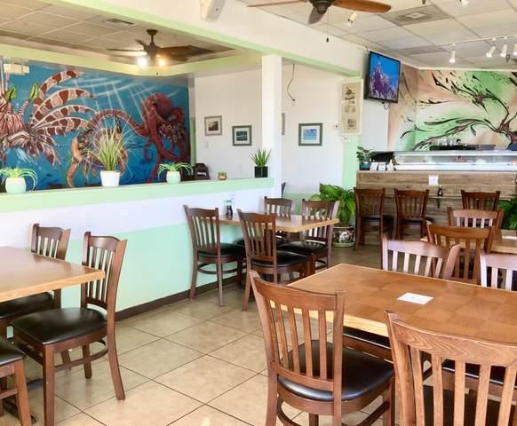 2804 N Roosevelt Boulevard, Key West, FL 33040 (MLS #596251) :: Expert Realty