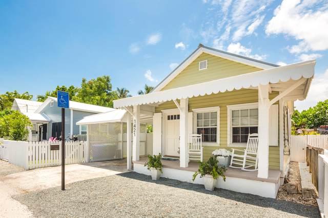 1421 Catherine Street, Key West, FL 33040 (MLS #596254) :: Key West Luxury Real Estate Inc