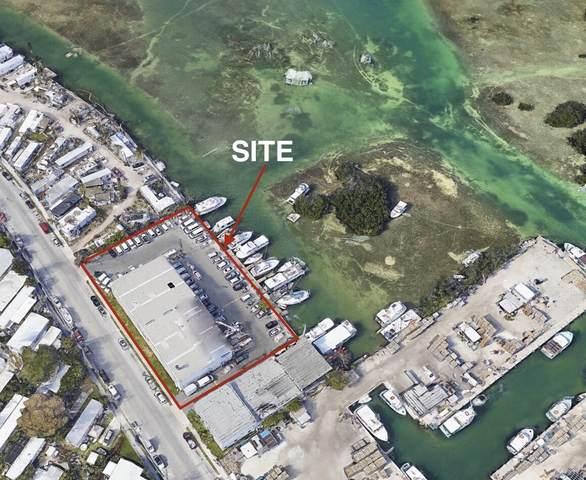 6631 Maloney Avenue, Stock Island, FL 33040 (MLS #596259) :: Key West Luxury Real Estate Inc