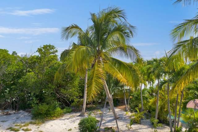 41 Treasure Road, Marathon, FL 33050 (MLS #596260) :: Keys Island Team