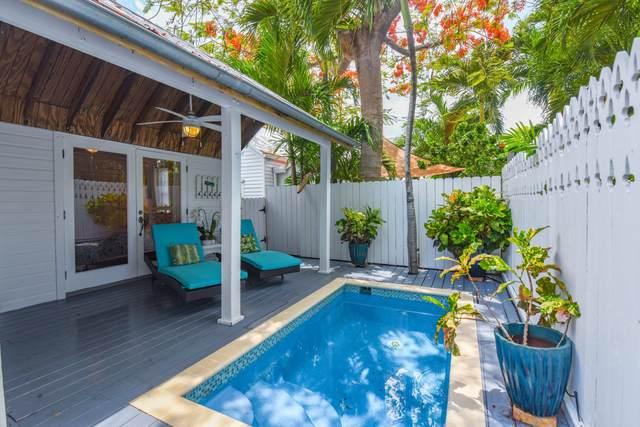 721 Love Lane, Key West, FL 33040 (MLS #596268) :: Coastal Collection Real Estate Inc.