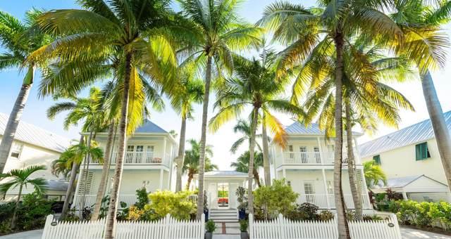 287 & 289 Golf Club Drive, Key West, FL 33040 (MLS #596276) :: Key West Luxury Real Estate Inc
