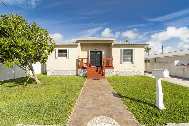 3701 Pearlman, Key West, FL 33040 (MLS #596277) :: Coastal Collection Real Estate Inc.