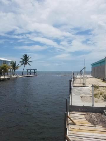 31463 Ave H, Big Pine Key, FL 33043 (MLS #596278) :: Key West Luxury Real Estate Inc