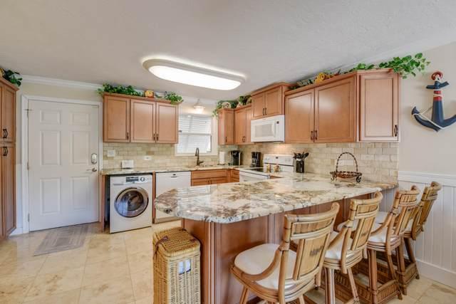 116 N Indies Drive, Duck Key, FL 33050 (MLS #596281) :: Coastal Collection Real Estate Inc.