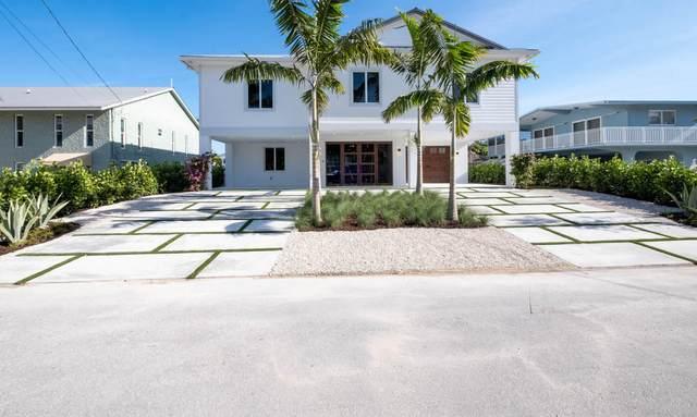 117 Mockingbird Road, Plantation Key, FL 33070 (MLS #596289) :: Keys Island Team