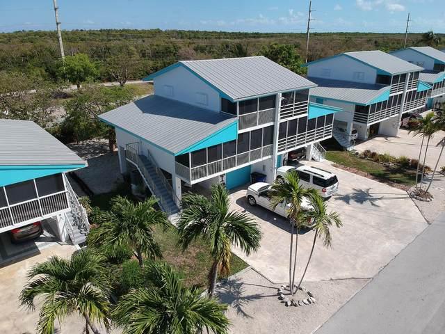 114 A Cortez Drive C1, Lower Matecumbe, FL 33036 (MLS #596301) :: KeyIsle Group