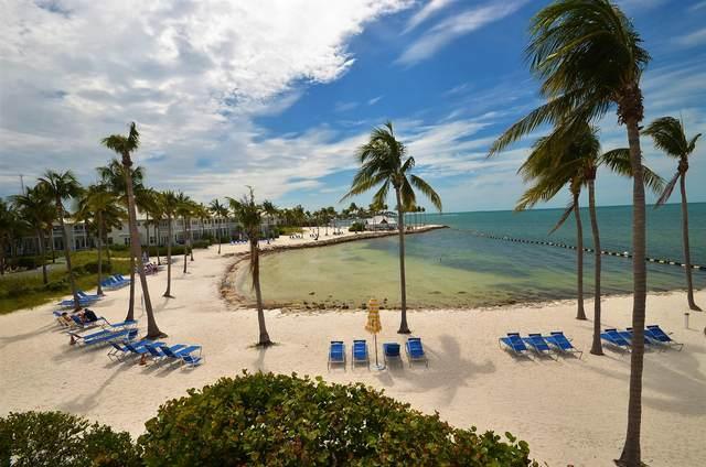 2600 Overseas Highway #78, Marathon, FL 33050 (MLS #596302) :: Coastal Collection Real Estate Inc.