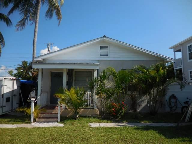 2603 Flagler Avenue, Key West, FL 33040 (MLS #596304) :: Key West Luxury Real Estate Inc