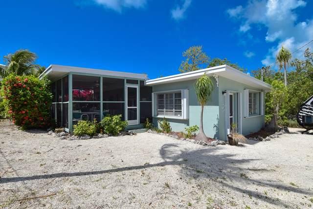 8 Lake Shore Drive, Key Largo, FL 33037 (MLS #596305) :: Key West Luxury Real Estate Inc
