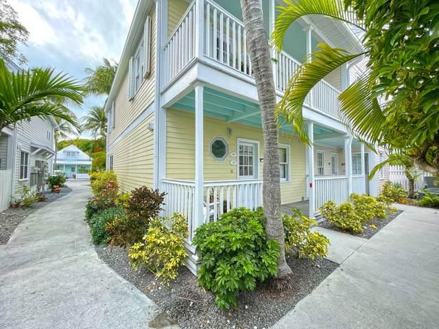 620 Thomas Street #150, Key West, FL 33040 (MLS #596323) :: Key West Luxury Real Estate Inc