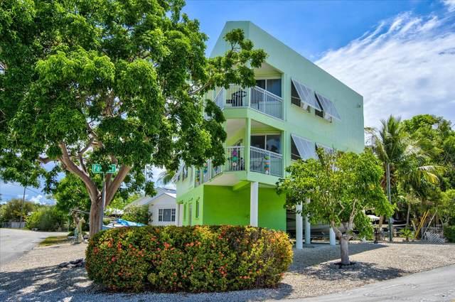 19 Park Drive, Key Largo, FL 33037 (MLS #596333) :: Key West Luxury Real Estate Inc