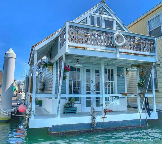 1801 N Roosevelt Boulevard T34, Key West, FL 33040 (MLS #596344) :: Key West Luxury Real Estate Inc