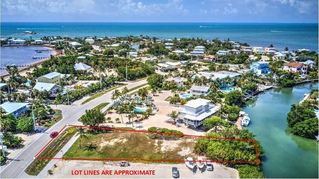 Sombrero Beach Road, Marathon, FL 33050 (MLS #596361) :: Keys Island Team