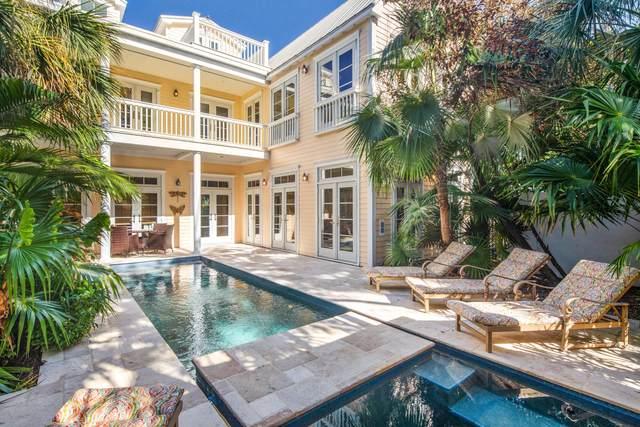 722 Ashe Street, Key West, FL 33040 (MLS #596363) :: Key West Luxury Real Estate Inc