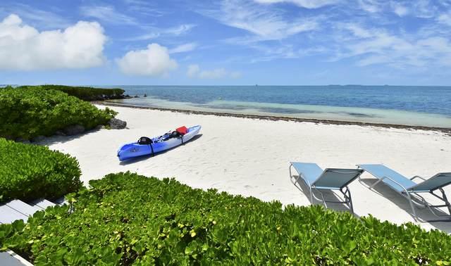 253-254 Gulfview Drive, Lower Matecumbe, FL 33036 (MLS #596365) :: BHHS- Keys Real Estate