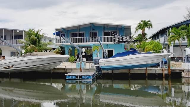 46 Waterways Drive, Key Largo, FL 33037 (MLS #596366) :: Jimmy Lane Home Team