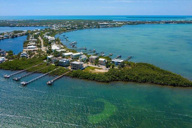 120 N Bounty Lane, Key Largo, FL 33037 (MLS #596375) :: KeyIsle Group