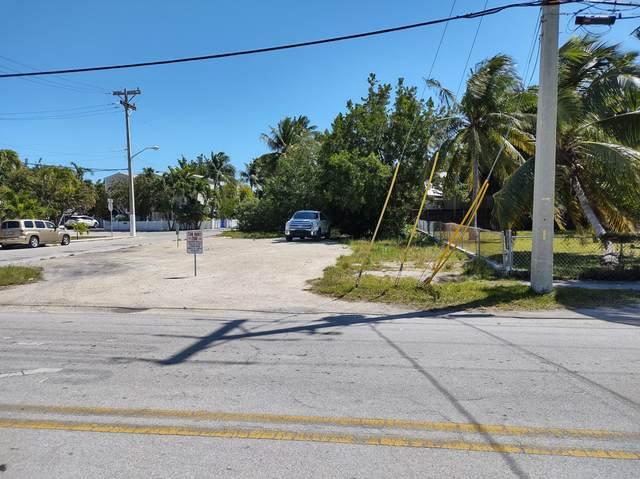1730 United Street, Key West, FL 33040 (MLS #596379) :: Expert Realty