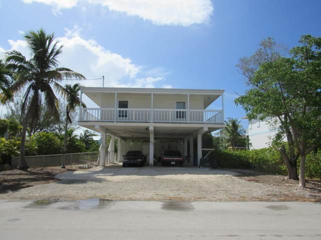 111 San Marco Drive, Plantation Key, FL 33036 (MLS #596384) :: KeyIsle Group