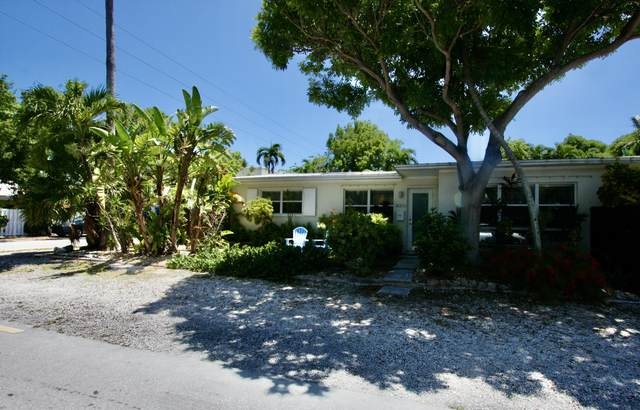 2027 Staples Avenue A, Key West, FL 33040 (MLS #596385) :: Key West Luxury Real Estate Inc