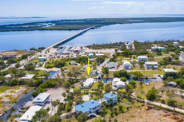1665 Ford Road, Big Pine Key, FL 33043 (MLS #596390) :: Coastal Collection Real Estate Inc.