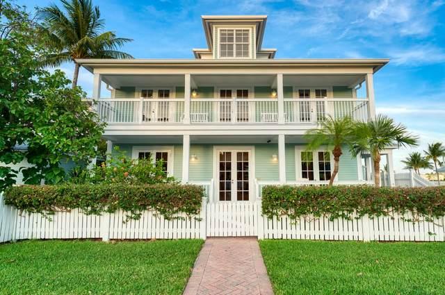 32 Sunset Key Drive, Key West, FL 33040 (MLS #596393) :: BHHS- Keys Real Estate