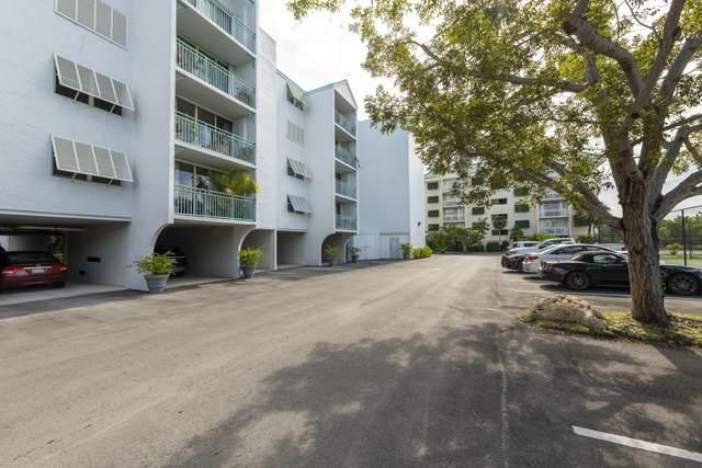 3675 Seaside Drive #139, Key West, FL 33040 (MLS #596395) :: Expert Realty