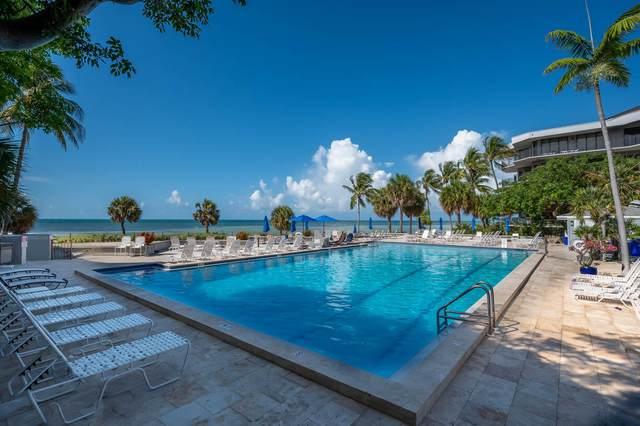 1800 Atlantic Boulevard 427C, Key West, FL 33040 (MLS #596396) :: Jimmy Lane Home Team