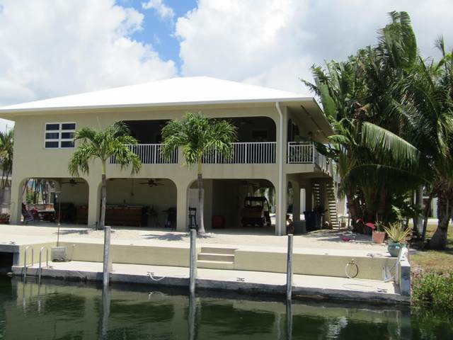 29460 Independence Avenue, Big Pine Key, FL 33043 (MLS #596398) :: The Mullins Team
