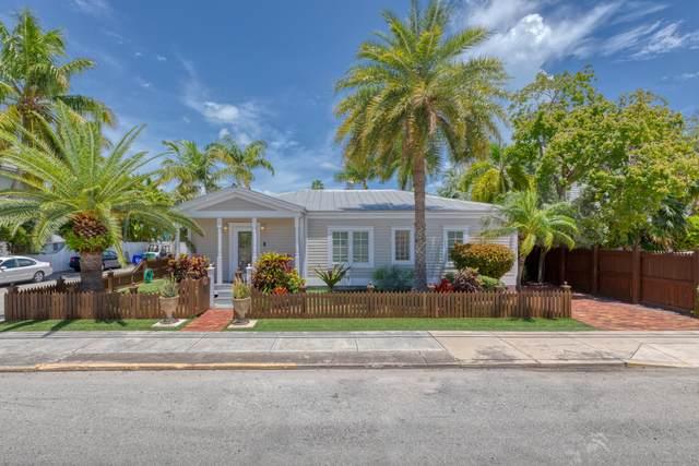 917 United Street, Key West, FL 33040 (MLS #596399) :: Keys Island Team