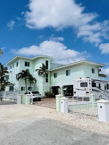 132 4Th Lane, Key Largo, FL 33037 (MLS #596401) :: KeyIsle Group
