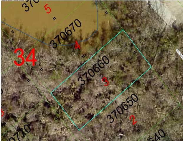 Lot 3 Vacant Land, Marathon, FL 33050 (MLS #596405) :: KeyIsle Group