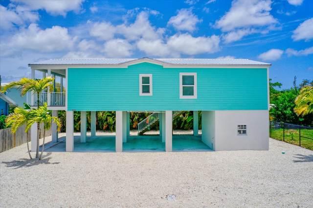 28129 Dorothy Avenue, Little Torch Key, FL 33042 (MLS #596411) :: KeyIsle Group