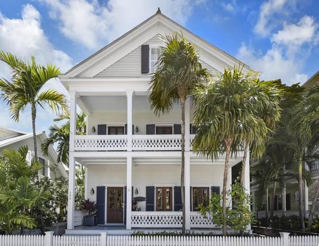 409 William Street, Key West, FL 33040 (MLS #596416) :: Key West Luxury Real Estate Inc
