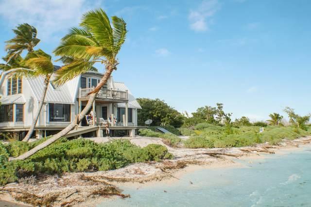 7W Cook Island, Big Pine Key, FL 33043 (MLS #596418) :: Keys Island Team
