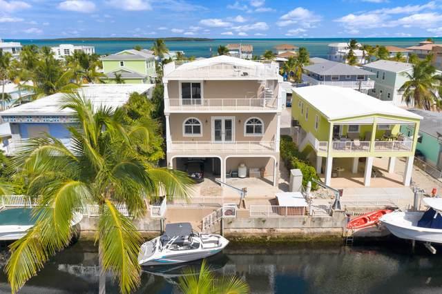 206 Humpty Dumpty Drive, Key Largo, FL 33037 (MLS #596420) :: The Mullins Team