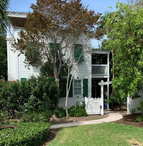 70 Sunset Key Drive, Key West, FL 33040 (MLS #596422) :: Jimmy Lane Home Team