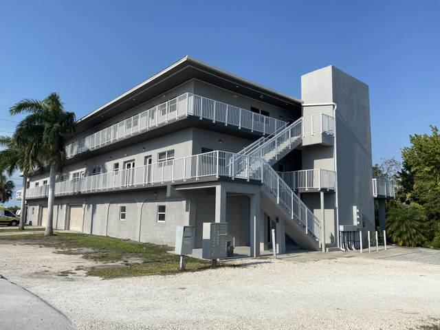 21460 Overseas Highway #6, Cudjoe Key, FL 33042 (MLS #596425) :: Key West Luxury Real Estate Inc