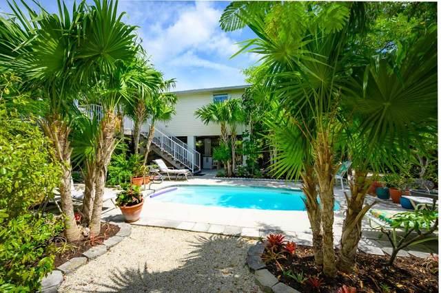 24790 Park Drive, Summerland Key, FL 33042 (MLS #596431) :: KeyIsle Group