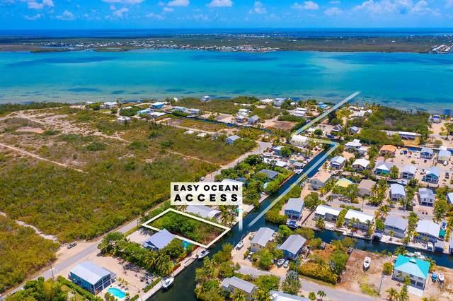 County Road Lot 94, Little Torch Key, FL 33042 (MLS #596432) :: KeyIsle Group