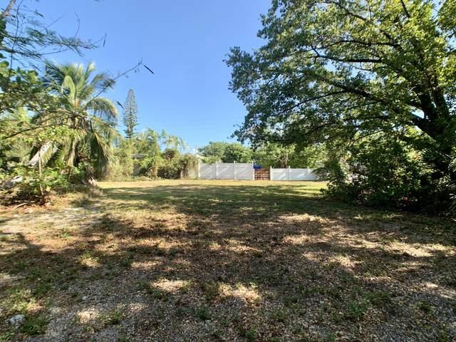 343 & 333 29th Street, Marathon, FL 33050 (MLS #596436) :: Coastal Collection Real Estate Inc.