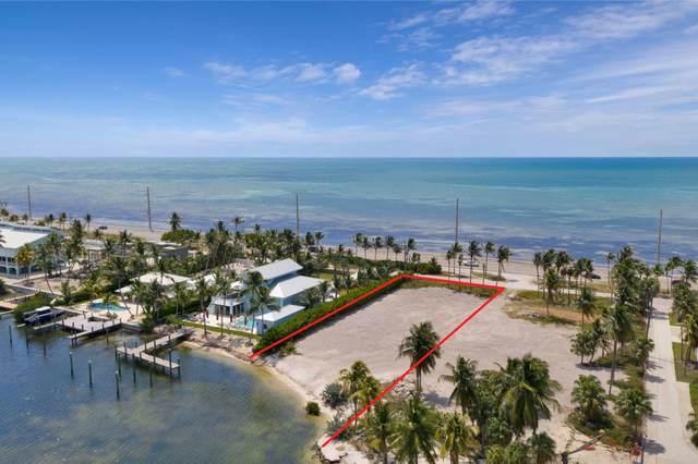 Address Not Published, Lower Matecumbe, FL 33036 (MLS #596440) :: Keys Island Team