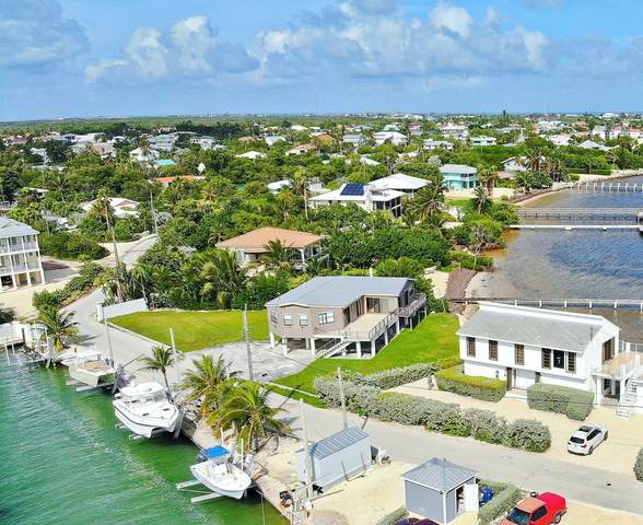 16 Ocean East, Marathon, FL 33050 (MLS #596443) :: Coastal Collection Real Estate Inc.
