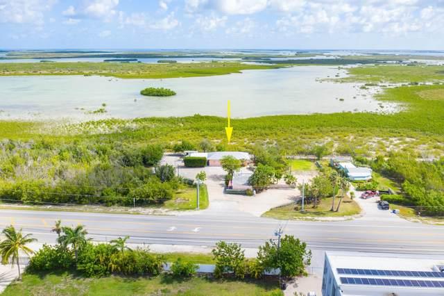 24171 Overseas Highway, Summerland Key, FL 33042 (MLS #596450) :: Key West Luxury Real Estate Inc