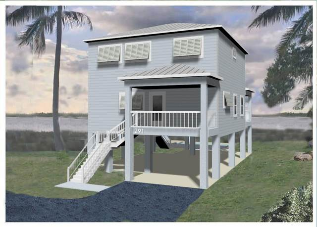 291 W Indies Drive, Ramrod Key, FL 33042 (MLS #596454) :: Jimmy Lane Home Team