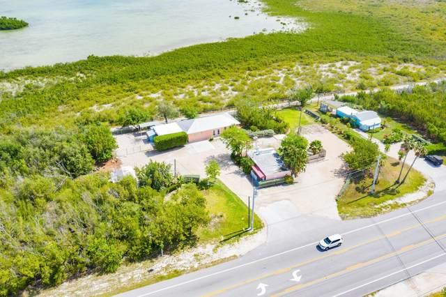 Lot 8 Overseas Highway, Summerland Key, FL 33042 (MLS #596455) :: Key West Luxury Real Estate Inc