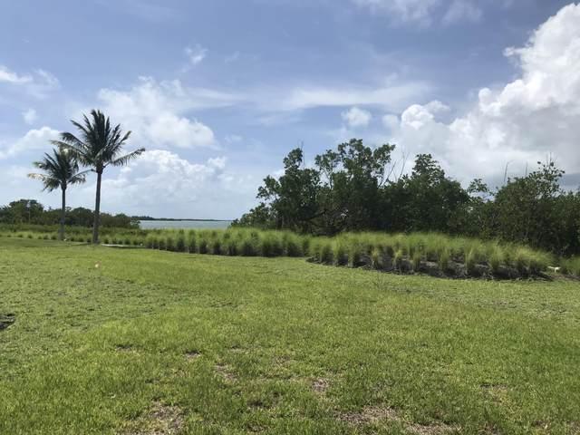 291 W Indies Drive, Ramrod Key, FL 33042 (MLS #596456) :: Jimmy Lane Home Team