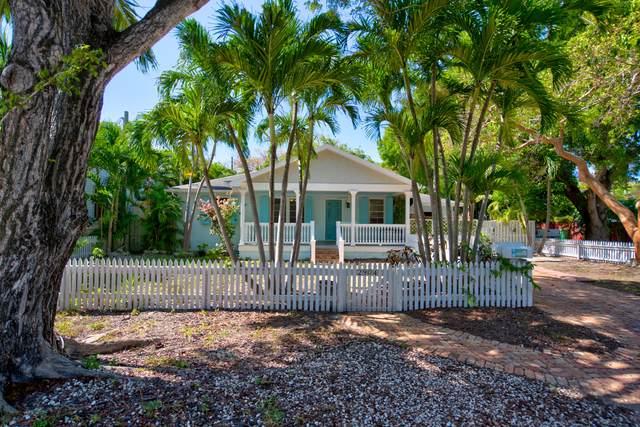 2904 Harris Avenue, Key West, FL 33040 (MLS #596464) :: Jimmy Lane Home Team