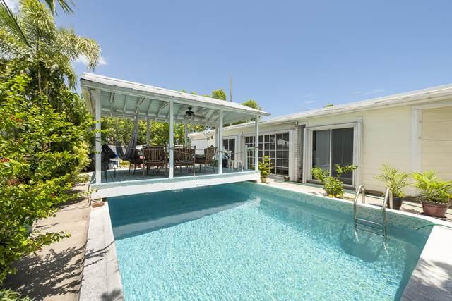 2933 Seidenberg Avenue, Key West, FL 33040 (MLS #596468) :: Expert Realty